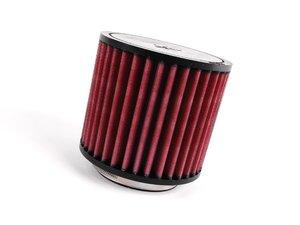 ES#1876583 - E-2021 - Universal performance air filter - Bolt on better performance and fuel efficiency. - K&N - Audi BMW Volkswagen Mercedes Benz MINI Porsche