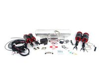ES#3098642 - 75555kt2 - Performance Air Ride Kit - AutoPilot V2 Digital Management - Complete Air-Ride system with Air Lifts New AutoPilot V2 Digital Management - Air Lift - Audi