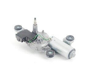 ES#170060 - 61628357515 - Rear Windshield Wiper motor - Motor that operates the rear windshield wiper - Genuine BMW - BMW