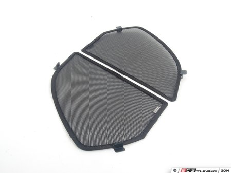 ES#119336 - 51460416673 - Rear Window Sunshades - Protects the rear window & rear side windows - Genuine BMW - BMW