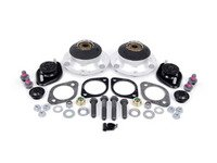 ES#2622538 - 31336779613KT - Cup Kit/Coilover Installation Kit - Everything you need to install coilovers, shocks/struts, or a cup kit including shock mounts - Assembled By ECS - BMW