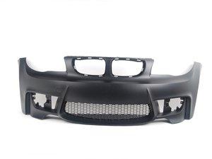 1M Style Front Bumper Conversion