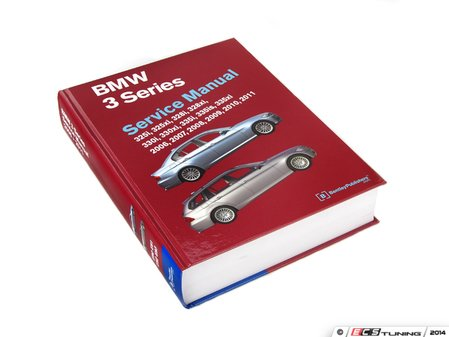 ES#2749170 - B311 - BMW E90/1/2/3 3 series (2006-2011) Service Manual - A must have for any Do-It-Yourselfer! Includes 1424 pages of maintenance, service, and repair information! - Bentley - BMW