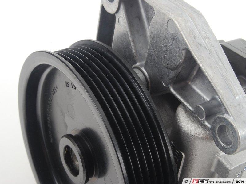 Genuine mercedes benz 005466650188kt remanufactured for Mercedes benz power steering fluid