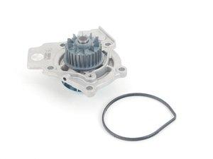 ES#2718676 - 06H121026CF -  Water Pump  - Featuring a metal impeller - Hepu - Audi Volkswagen