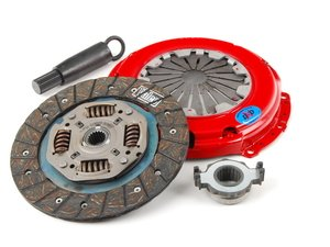 ES#3107945 - bmk1000hdKT - Stage 1 Heavy Duty Clutch Kit - Ideal for the spirited daily-driver. Rated at 195ft/lbs. - South Bend Clutch - MINI