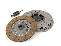 ES#3493372 - k70282hdoKT - Stage 2 Daily Clutch Kit - Designed for the daily-driven, weekend track warrior. Rated at 440ft/lbs. - South Bend Clutch - BMW