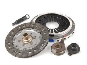 ES#2725183 - K70284HDDMF - Stage 1 Heavy Duty Clutch Kit - Ideal for the spirited daily-driver. Rated at 515 ft/lbs. - South Bend Clutch - Porsche