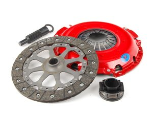 ES#2725237 - K70499HD - Stage 1 Heavy Duty Clutch Kit - Ideal for the spirited daily-driver. Conservatively rated at 515 ft-lbs. - South Bend Clutch - Porsche