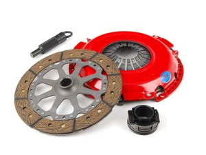 ES#2725333 - K70499HDOFE - Stage 2 Endurance Clutch Kit - Designed for track use while still streetable. Conservatively rated at 600 ft-lbs. - South Bend Clutch - Porsche