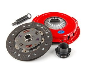 ES#2725232 - KF775HD - Stage 1 Heavy Duty Clutch Kit - Ideal for the spirited daily-driver. Rated at 300ft/lbs - South Bend Clutch - BMW