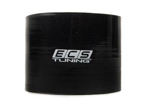"ES#2718048 - 003402ECS01A-07 - Silicone Coupler - Straight 3 5/8"" ID (92mm) x 3"" L - A high-quality component for your next project - ECS - Audi BMW Volkswagen Mercedes Benz MINI Porsche"
