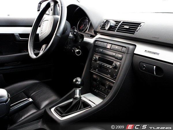 genuine volkswagen audi 8e0898500 interior trim kit silver brushed aluminum 8e0 898 500. Black Bedroom Furniture Sets. Home Design Ideas
