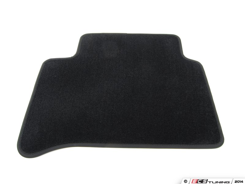 Genuine mercedes benz 66294131 carpeted floor mats for Mercedes benz floor mats