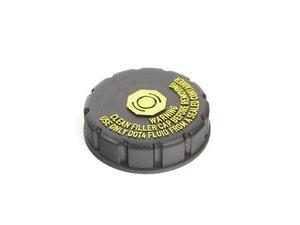 ES#61888 - 34336770607 - Master Cylinder Reservoir Cap - Replace as stripped cap - Genuine MINI - MINI