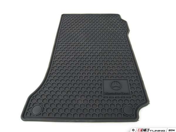 Genuine mercedes benz q6680713 all season floor mats for Mercedes benz e350 floor mats