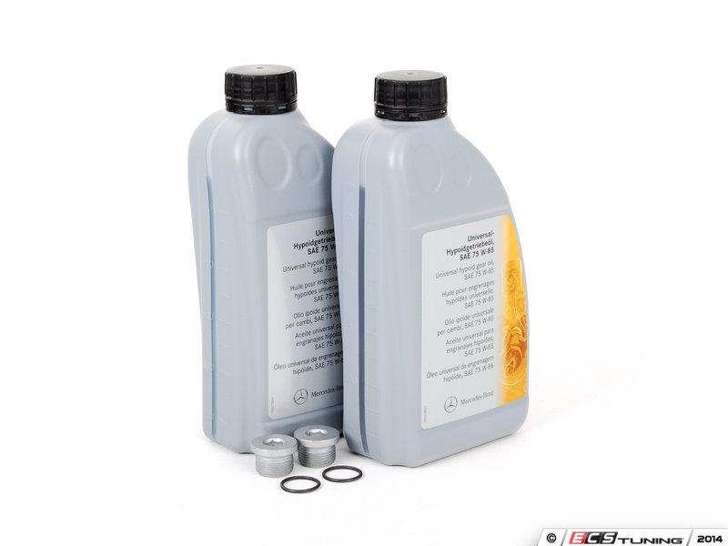 Genuine Mercedes Benz 001989330312kt Differential Service Kit Priced Each