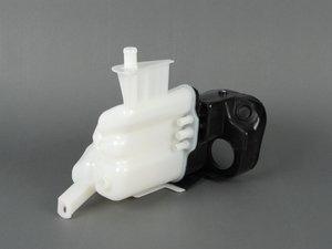 ES#2642596 - 99610614708 - Expansion Tank - Coolant reservoir - German - Porsche