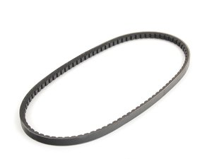 ES#2738337 - 034260849 - Accessory Belt - A/C Compressor - Replace your cracked or worn belt - Conti Tech - Audi