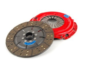 ES#3103518 - k03099ssoKT - Stage 3 Daily Clutch Kit - Designed for high-powered street cars while capable enough to handle the track. Conservatively rated at 500ft/lbs. - South Bend Clutch - BMW