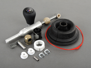 Ecs News Shifter Rebuild Kit For Your Bmw E36 3 Series