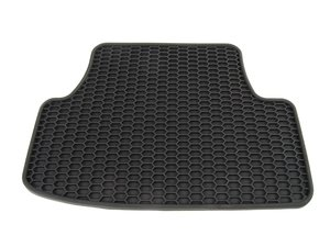 Ecs News Rubber Amp Carpeted Floor Mat Options For Your Mk7