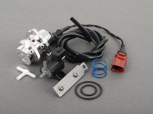 ES#2738365 - FMDVMK7A - Blow-Off Valve Kit - Polished Valve - Cure your leaking diverter valve problems for good! - Forge - Audi Volkswagen Porsche