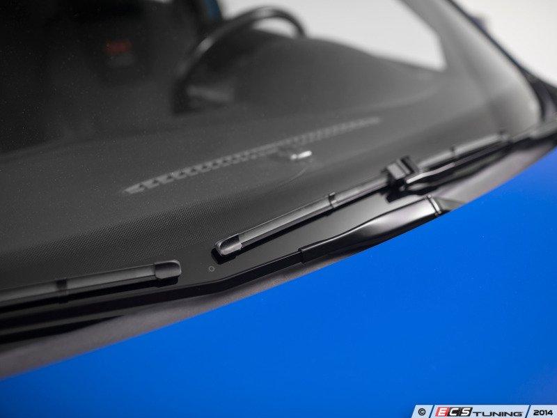 ECS News VW MKIV Jetta 1 8T Windshield Wiper Blade & Arm Kit