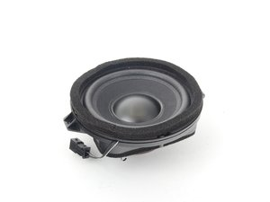 ES#456455 - 8N8035401 - Woofer Speaker - Priced Each - Get your quality sound back - Fits the left and right side - Genuine Volkswagen Audi - Audi