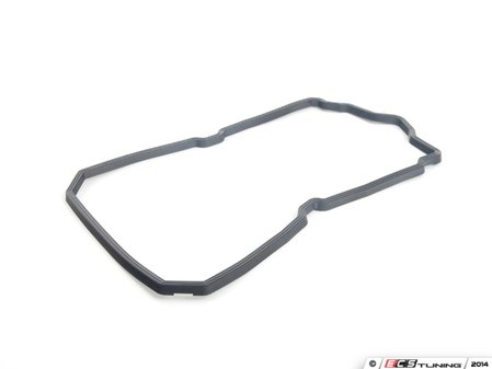 ES#2748739 - 2202710380 - Automatic Transmission Pan Gasket - Located between the transmission oil pan and the transmission housing - Elring - Mercedes Benz