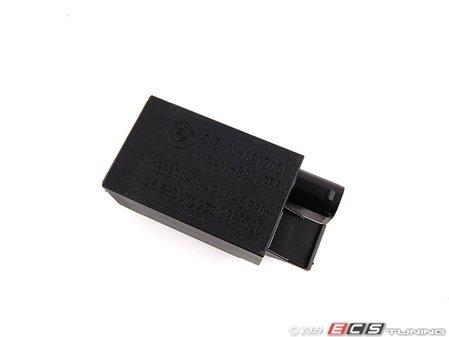 ES#176686 - 64116917001 - Air Quality Sensor - Located on the radiator shroud - Genuine BMW - BMW