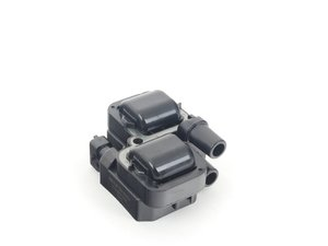 ES#2587783 - 0001587803 - Ignition Coil Pack - Priced Each - One (1) Required Per Cylinder - Meyle - Mercedes Benz
