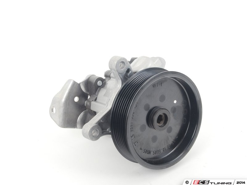 Genuine mercedes benz 0064663101 power steering pump for Genuine mercedes benz parts