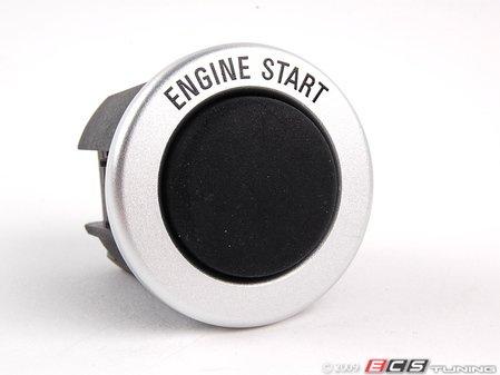 ES#168241 - 61318377343 - Starter Switch - Z8 starter button - great for custom applications! - Genuine BMW - BMW