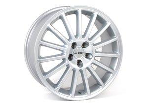 """ES#2738773 - 606-1KT - 18"""" Style 606 Wheels - Set Of Four - (NO LONGER AVAILABLE) - 18""""x8"""" ET35 5x100 - Hyper Silver - Alzor -"""