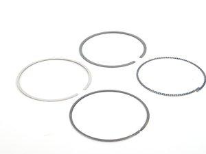 ES#2730445 - 99610305304 - Set Of Piston Rings - Priced Per Piston - 6 sets required per engine - Goetze - Porsche
