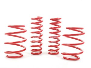 "ES#2749100 - 28891-2 - Sport Springs Set - Average lowering of 1.0""F 1.0""R - H&R - BMW"