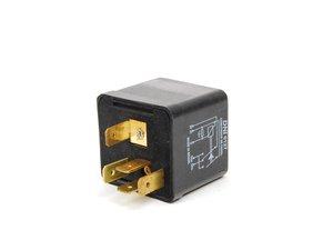 ES#2581017 - 111941583 - Headlight Relay - Relay for low/high beam operation - Meyle - Porsche