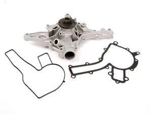 ES#2535897 - 1122001501 -  Water Pump Assembly - Priced Each - Includes a new water pump gasket - Graf - Mercedes Benz