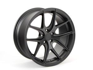 """ES#2749139 - M580KT - 19"""" M580 wheels - set of four - (NO LONGER AVAILABLE) - 19""""x9.5"""" ET40 CB66.6 5x112 Matte Black - Avant Garde -"""