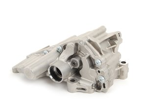 ES#2228188 - 11417551004 - Oil Pump - Make sure your engine is properly lubricated - Genuine BMW - BMW