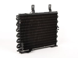 ES#2627576 - 64538391509 - Air Conditioning Condenser - Keep your air conditioning functioning perfectly. - Mahle-Behr - BMW