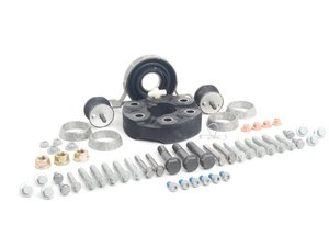 ES#2748993 - 21511223328KT2 - Clutch Installation Kit - Everything you will need to get the job done - no last minute trips to the dealer! - Assembled By ECS - BMW
