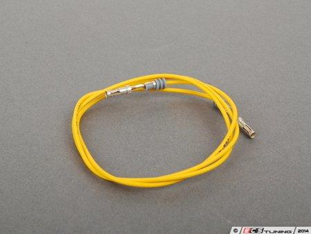 ES#1009019 - 000979033E - Repair wire  - Perform repairs with factory wiring - Genuine Volkswagen Audi - Mercedes Benz