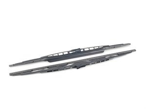 ES#2738998 - 99662890108KT - Windshield Wiper Blade Set - Pair of Valeo 800 series wiper blades - Valeo - Porsche