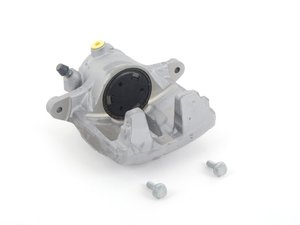 ES#2702210 - 00342002838870KT - Remanufactured Front Brake Caliper - Right Side - Price includes a $35.05 refundable core charge - Genuine Mercedes Benz - Mercedes Benz