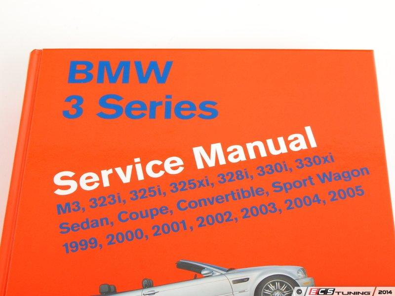 ecs news bmw e46 3 series bentley service manuals rh ecstuning com 1999 BMW 323I Engine 1999 BMW 323I Interior