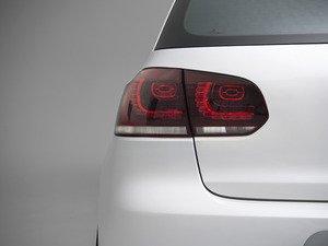 Ecs News Vw Mk6 Golf Gti R Led Tail Light Options