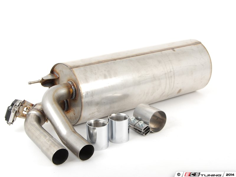 genuine bmw 18302293771 bmw m performance exhaust. Cars Review. Best American Auto & Cars Review