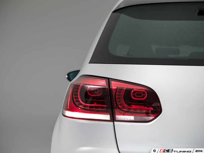 Ecs News Vw Mkvi Golf Gti R Tail Light Options